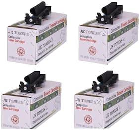 JK Toners CF219 / 219A / 19A Drum Unit Compatible 19A Laserjet Imaging Drum (CF219 / 219A / 19AA) for Use HP Laserjet Pro M102(Without chip) (unit 4)