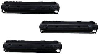 JK TONERS MLT-D116L/ MLT 116 / 116 Toner Cartridge Compatible with Samsung SL-M2625  SL-M2625D  SL-M2626  SL-M2675  SL-M2675FN  SL-M2676  SL-M2825  SL-M2825DW