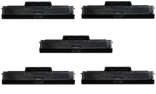 Jk Toners Sam 110-110L / MLT-D110L / mlt110 Toner Cartridge Compatible for Samsung SL-M2010 SL-M2010W SL-M2060 SL-M2060FW SL-M2060NW SL-M2060W Printer ( Black  )