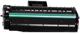 JK TONERS SP 210 Toner Cartridge Compatible for Ricoh Sp 210su Multi-Function Printer SP200 SP200N SP200S SP200SU SP202SN SP203SFN SP203SF SP210 ( Black  )