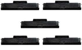 JK TONERS SP100 Compatible Cartridge for Ricoh SP100 SP100SU SP100SF SP 111 SP 111SU  SP 111SF  ( Black  )