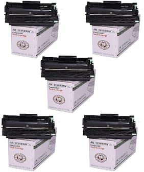 JK TONERS TN 2365 / DR 2365 Drum unit Compatible with Brothr TN-2365, TN2365 Brothr HL-L2321, 2365, 2380, 2360, DCP-L2520, MFC-L2703, DR2365 (Drum Unit) (5 unit)