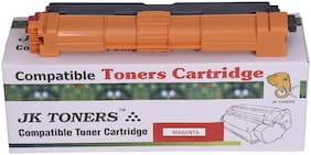 JK TONERS TN 261 Toner Cartridge for Use in HL-3140CW  HL-3150CDN  HL-3150CDW and HL-3170CDW