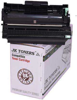JK TONERS TN 2365 / DR 2365 Drum unit Compatible with Brothr TN-2365, TN2365 Brothr HL-L2321, 2365, 2380, 2360, DCP-L2520, MFC-L2703, DR2365 (Drum Unit) (1 unit)