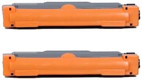 JK TONERS Toner Cartridge Compatible with TN-2365 Brther HL-L2300/L2305/L2320/L2340/L2360/L2365/L2380 DCP-L2520/L2540/MFC-L2700/L2740 (Black)