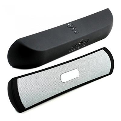 Bluetooth Multimedia Speaker System Supporting with / Pen Drive / SD Card BE-13