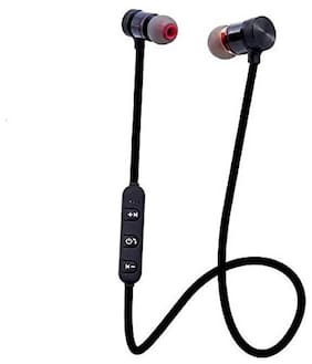 JXL MAGNET In-Ear Bluetooth Headset ( Assorted )