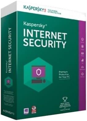Kaspersky Internet Security 2016 (3 PC/3 Year)