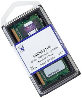 Kingston 8 gb Ddr3 RAM for Laptop