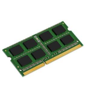 Kingston KTT-S3BS/2G 2 gb Ddr3 RAM for Laptop