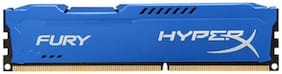 Kingston DDR3 8 GB (1 x 8 GB) PC RAM (HX318C10F/8)