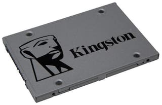 "Kingston UV500 240GB 2.5"" SATA III Internal SSD Solid State Drive (SUV500/240GBIN)"