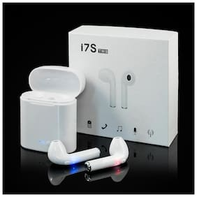 KIX2 True Wireless Bluetooth Headset ( White )