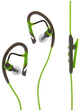 5d148a6b97a Buy Klipsch A5I In Ear Wired Earphone (Green) Online at Low Prices ...