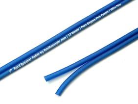 KnuKonceptz Kord Copper Speaker Wire Ultra Flex Blue OFC 10 Gauge Cable 100'