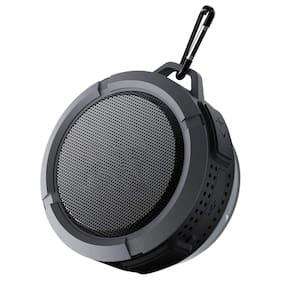 KONARRK C6 Bluetooth Portable speaker ( Black )