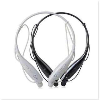 KONARRK HBs-730 In-Ear Bluetooth Headset ( Assorted )