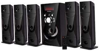 Krisons BAZOOKA 5.1 5.1 Speaker system