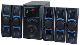 Krisons Bleu 5.1 Bluetooth Home Theater System 5.1 Speaker System