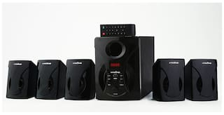 Krisons Eternity BT 5.1 Channel Home Audio System