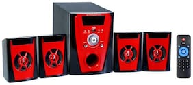 Krisons PRED4.1BT 4.1 Channel Home Audio System
