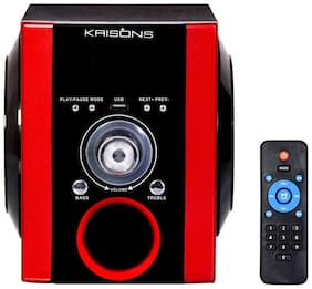 Krisons Home Audio System System