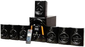 Krisons jazz 7.1 7.1 Speaker system