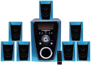 Krisons Polo 7.1 7.1 Speaker system