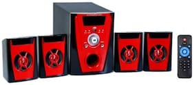 Krisons Polo Red 4.1 Polo Red 4.1 Speaker system