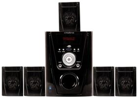 Krisons Polo BT 5.1 Channel Home Audio System