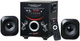 Krisons Sonic 2.1 Speaker System