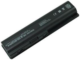 Lapcare HP Pavilion DV4/DV5 series 6C Battery -Black