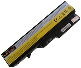 Lapguard Lithium-ion  6 Cell 4400 mAh Laptop Battery For Lenovo IdeaPad Z560G