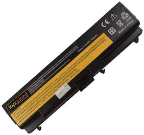 Lapguard Lithium-ion  6 Cell 4400 mAh Laptop Battery For Lenovo ThinkPad T410