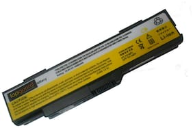 Lapguard Lithium-ion  6 Cell 4400 mAh Laptop Battery For Lenovo G410