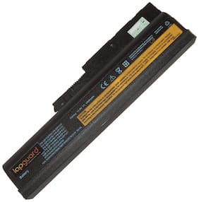 Lapguard Lithium-ion  6 Cell 4400 mAh Laptop Battery For Lenovo ThinkPad X61