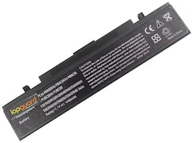 Lapguard Lithium-ion  6 Cell 4400 mAh Laptop Battery For Samsung Np-rv409-a04in