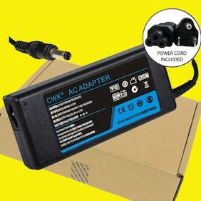 Laptop Power Supply AC Adapter Charger for Lenovo G575 19V 4.74A 90W 5.5mmx2.5mm