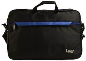 Leaf Carry Case For 15.6 Inch Laptop (Blue)