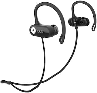 Leaf Ear 2 In-Ear Bluetooth Headset ( Black )
