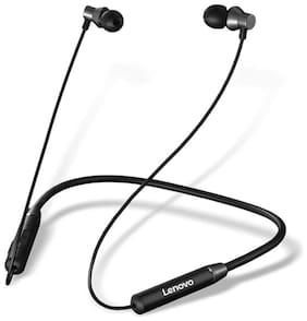 Lenovo HE05 In-Ear Bluetooth Headset ( Black )