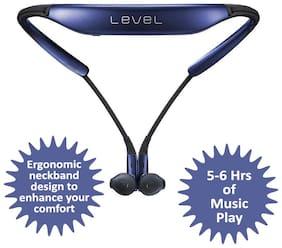 TSV In-Ear Bluetooth Headset ( Blue )