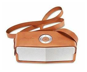 LG Electronics NP5558MC Music Flow P5 Portable Bluetooth Speaker (Wood)