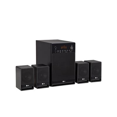 LG LH64B 4.1 Channel Home Audio System