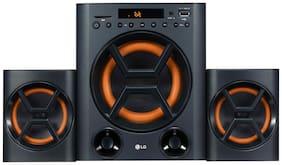 LG Lk72be 2.1 Speaker system