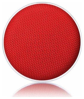 LG PH2R Bluetooth Speaker (Red)