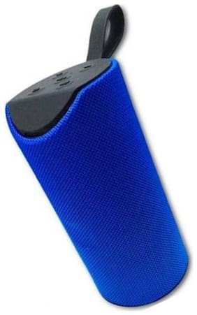 Like Star Bluetooth Portable Speaker ( Blue )