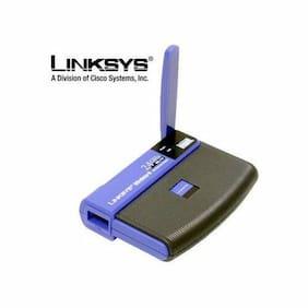 Linksys / Cisco WUSB11 Wireless-B USB Network Adapter **New In The Box**