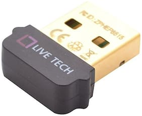 Live Tech WD04 WiFi Receiver 150 mbps Wireless Network Adapter