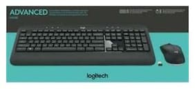 Logitech 920-008671 Wireless Combo MK540